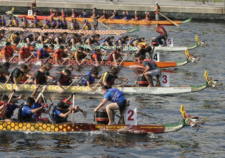 Dragon Boat